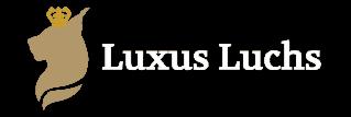Logo Luxus Luchs