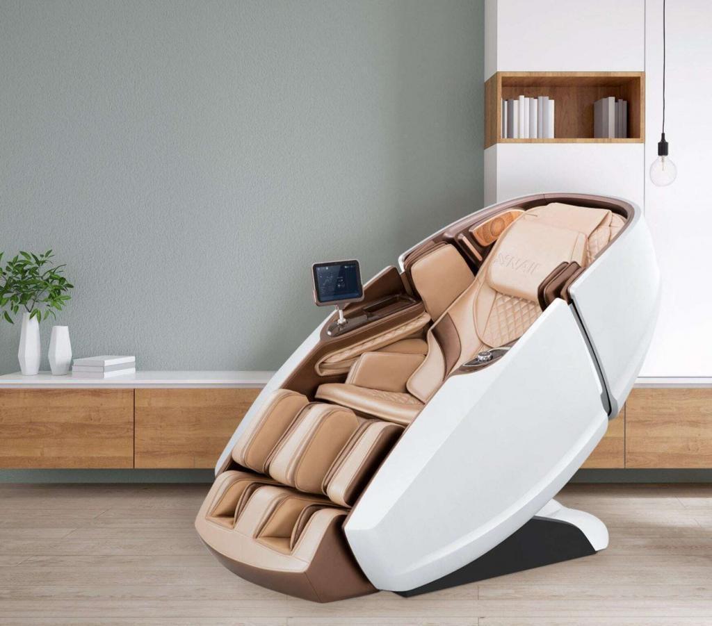 Luxus Massagesessel
