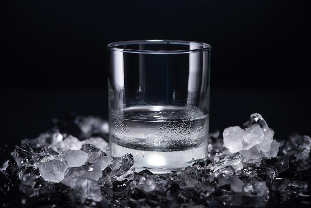 Teurer Vodka