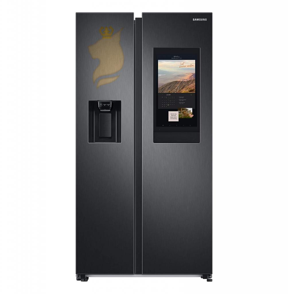 Luxus Kühlschrank